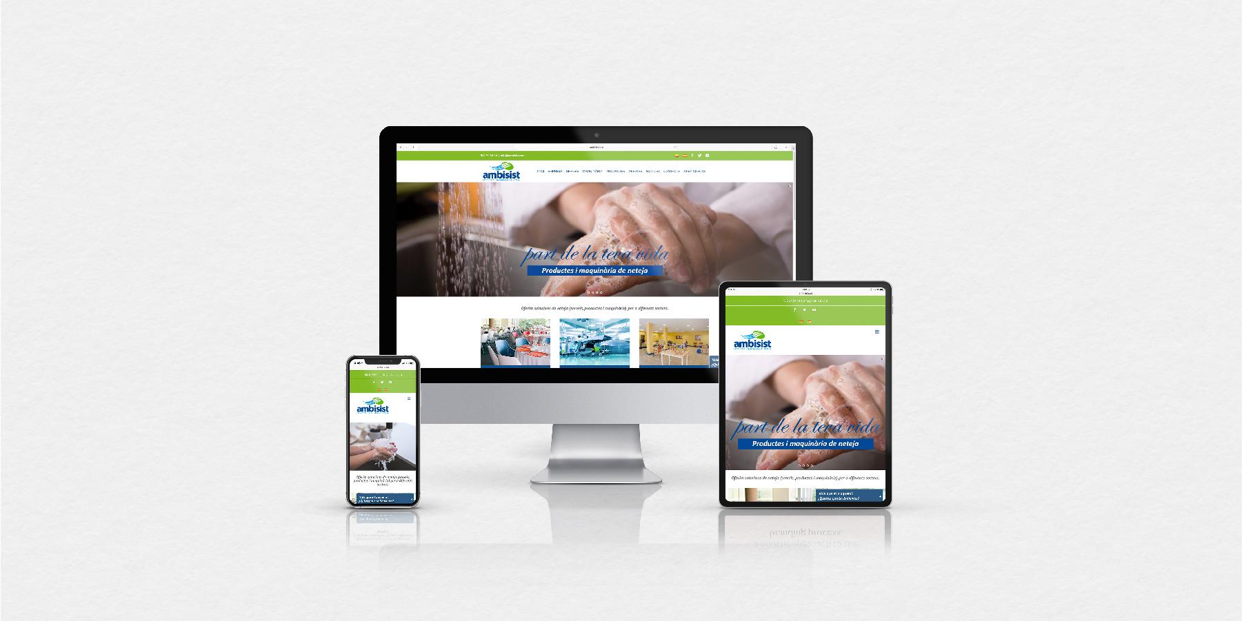 Desenvolupament web WordPress